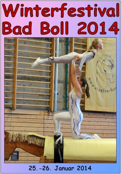 10. Volti-Winter-Festival Bad Boll 2014 komplett