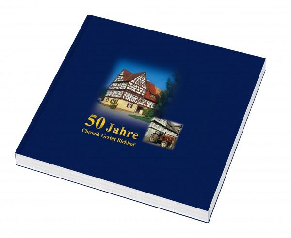 50 Jahre Gestüt Birkhof