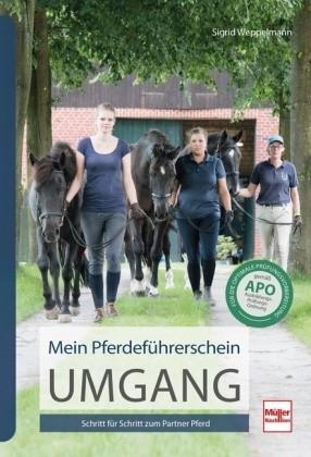 Weppelmann; Mein Pferdeführerschein Umgang
