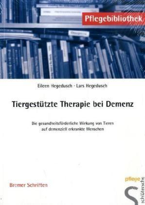 Tiergestützte Therapie bei Demenz