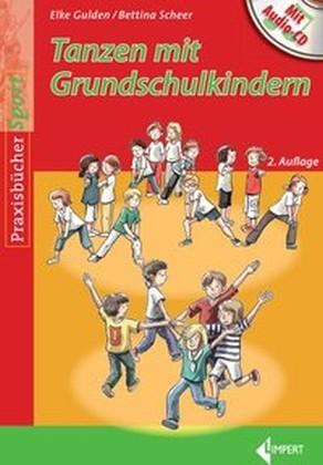 Tanzen mit Grundschulkindern