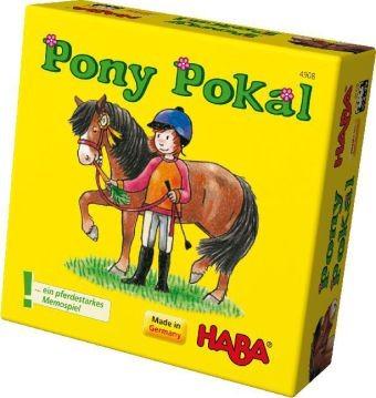 Pony Pokal (Kinderspiel)