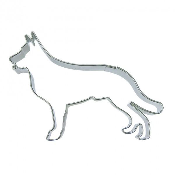 Motivausstecher Schäferhund