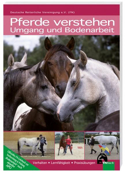 Pferde Verstehen Umgang und Bodenarbeit (AT)