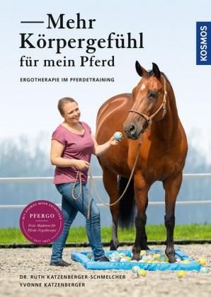 Katzenberger; Mehr Körpergefühl für mein Pferd