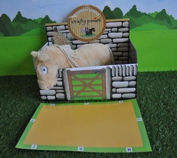 Crafty Ponies Starter-Set 'Advanced'