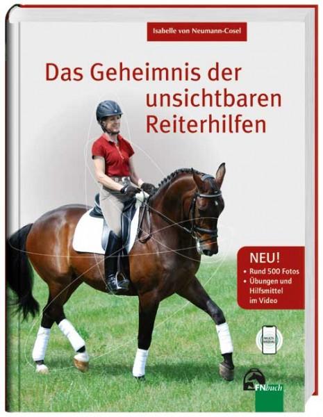 Isabell von Neumann-Cosel; Geheimnis der unsichtbaren Reiterhilfen