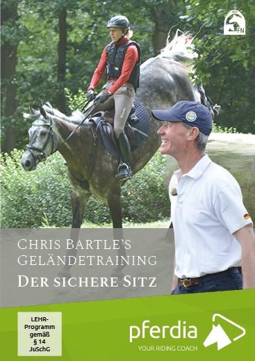 Chris Bartle´s Geländetraining Der sichere Sitz