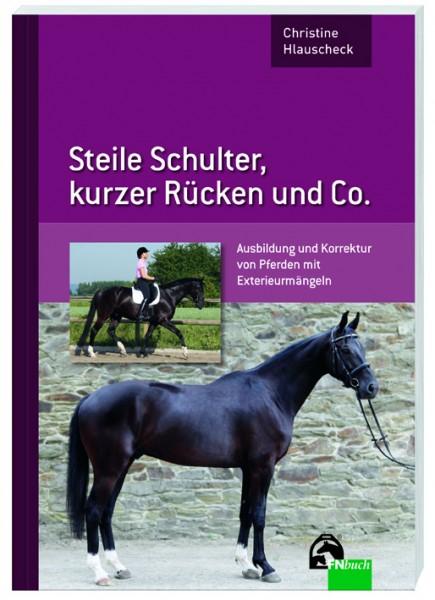 Hlauschek,Christine; Steile Schulter, kurzer Rücken und Co.