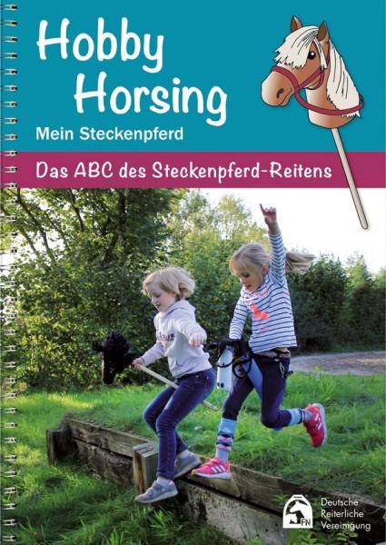 Hobby Horsing - Mein Steckenpferd FN
