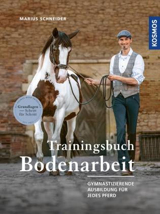 Schneider; Trainingsbuch Bodenarbeit