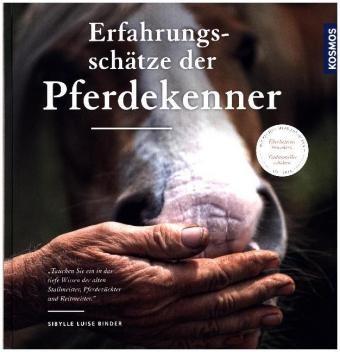 Binder, Sibylle Luise; Erfahrungsschätze der Pferdekenner