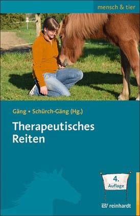 Gäng; Therapeutisches Reiten