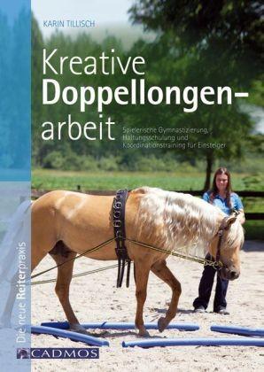 Karin Tillisch; Kreative Doppellongenarbeit