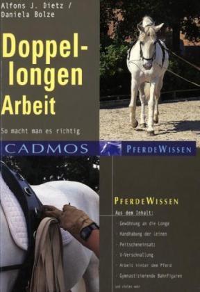 Dietz, Alfons J.; Doppellongen-Arbeit