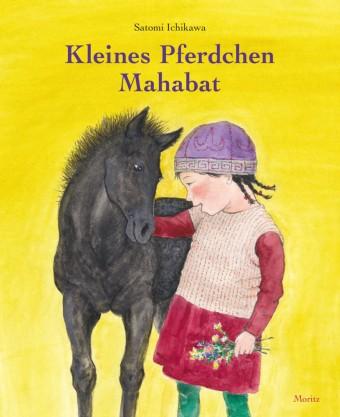 Ichikawa; Kleines Pferdchen Mahabat